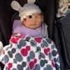 春のベビー・ファッション(生後2ヶ月)|マールマール、チャックルベビー、ファミリア、アカチャンホンポ
