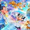 ディズニーシー20周年9月4日〜開催決定‼️