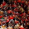 和歌山観光・紀州 加太の人形供養の神社「淡嶋神社の雛流し」三月三日 執り行われる【地元発信】