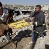 緊急援助が必要なイエメンの今