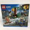 レゴ(LEGO) シティ 山のドロボウたち 60171 レビュー