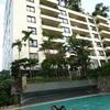 ベトナム・ホーチミン 子連れ旅行のおすすめホテル サイゴンドメーヌ~Saigon Domaine Luxury Residences~