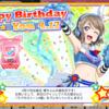 【スクフェス】ヨーソロー♪曜ちゃんのお誕生日お祝い勧誘