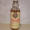 ウィスキー(363)ハイランドクイーン 特級表示