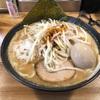相模大野@清勝丸『相模噌らーめん』数種類の味噌が入った豚骨スープはめちゃくちゃ濃厚であった!!