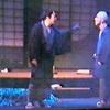 7-22/30-59 すまけい 舞台「小林一茶」井上ひさし作 木村光一演出 こまつ座の時代(アングラの帝王から新劇へ)