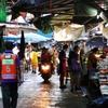 バンコクの写真(2020年上半期)