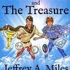 王子と王子が愛を発見。ゲイ絵本『The Princes and the Treasure』、世界各国で発売中