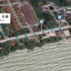 陸釣りのスポットを探して:Gertak Sanggul