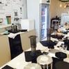 エアロプレスで淹れるコーヒーショップ 「POSREST PREMIUM HANDCRAFT COFFEE」