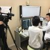 整形外科部長・梶田医師が、CBCテレビ「ゴゴスマ」の取材を受けました