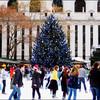クリスマス、冬の風物詩