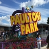Paultons Parkに行ってきた。