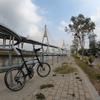クロントゥーイ港からバーンカチャオでサイクリングしてみた