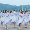 "STU48""2種合体""MV公開 センターは不動の瀧野由美子 2期生ver.は立仙百佳に"