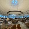 有名建築士が手がけた岐阜市立中央図書館