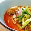 クルアチェンマイ・トンローで食べるカオソーイ@バンコク【Krua Jiangmai】