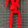 ロボット骨格に不具合発生、このまま量産化したらリコール?