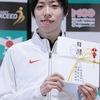 マラソン日本新記録で1億円?だったら100m9秒台の桐生祥秀はどうなる。