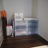 洗面所収納の整理・断捨離