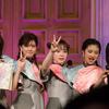 【KissBee】リリースイベント最終日レポート(2018/5/13「Pop Honeycomb」リリイベ お台場ヴィーナスフォート)