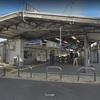 グーグルストリートビューで駅を見てみた 京阪電鉄 京阪本線 御殿山駅