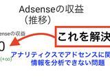【はてなブログを例に】Google AnalyticsとAdsenseを連携させる方法