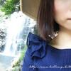 自然を満喫♪箕面の滝ハイキングデート