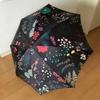 日傘、どっちがいいだろう。イイダ傘店とマンドレイクのアフリカンバティック(購入検討編)