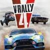 V-Rally 4【15%オフで買えるお得な予約サイトはこちら。爽快感のあるレースゲームのニンテンドースイッチ用ゲームソフト】