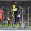 リオ五輪男子400mリレー海外の反応!日本銀メダルおめでとう!!