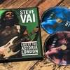 Steve Vai (スティーヴ・ヴァイ) Live at the Astoria London DVD