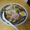 横須賀中央【福泰飯店】福泰刀削麺 ¥550