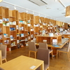 リゾナーレ八ヶ岳の「ブックス&カフェ」~日本初のワインリゾートの一杯~