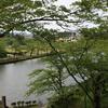 新潟県上越市の高田公園は桜の季節だけじゃなく新緑の季節も魅力的♡