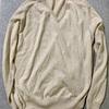 ロロ・ピアーナのカシミヤを使用したADLFOのカシミヤセーター