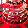 スイーツ好きが絶叫した究極のガトーショコラタワー 〜カクテルパーティーScorpio Risingレポート〜 - Sweetest Tower -