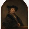 【前編】まさに別格 オランダ美術史最大の巨匠レンブラント「34歳の自画像」に迫る