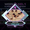 BTS (방탄소년단)  M COUNTDOWN「FAKE LOVE」で1位を獲得!