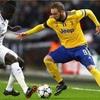 17-18 CL Tottenham VS Juventus