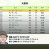 GI6勝目は、大阪杯【ダビスタ日記】