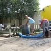 ジョグジャカルタの下水処理場へ 訪問レポート Part2