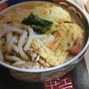 清湯スープの天津うどん ノンストップレシピ 2017/4/10