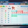 93.オリジナル選手 笠谷宗太郎選手 (パワプロ2018)
