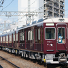 9/6 阪急7011編成試運転