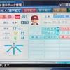 392.オリジナル選手 吉田太郎選手(パワプロ2019)