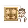 観る将におすすめ!藤井猛九段など将棋の解説が面白い・わかりやすい棋士10名