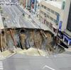 博多駅前陥没事故から7日で通行再開/スピード復旧できた理由とは?