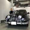 ブログの記事でバレた新車