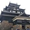 夏の出雲旅行②松江城と堀川めぐり